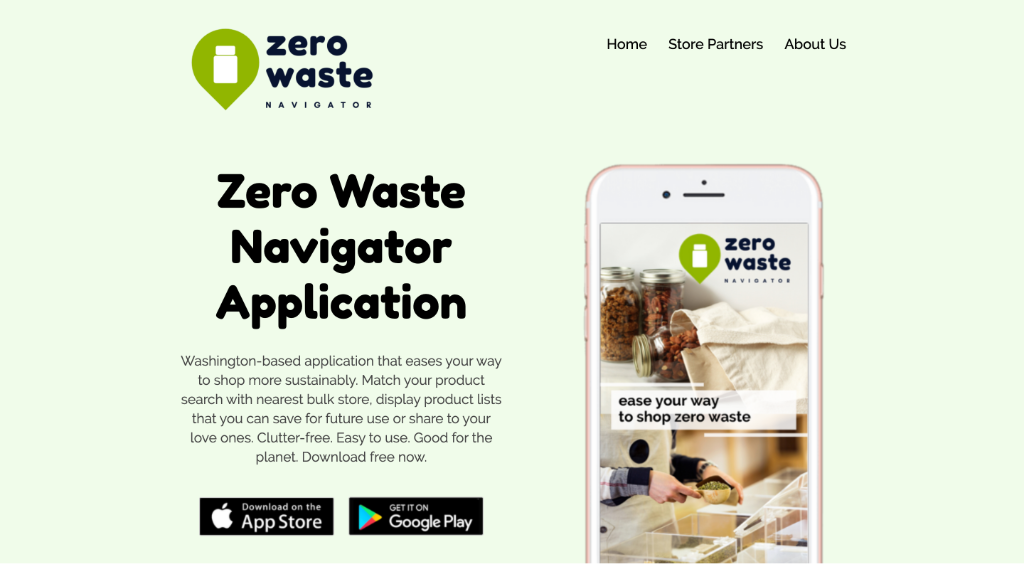 Zero Waste Navigator Introduction